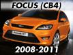 Focus CB4 2008-2011