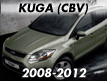 Kuga CBV 2008-2012