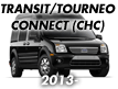 Transit/Tourneo Connect CHC 2013-