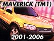 Maverick TM1 2001-2006