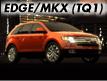 Edge/MKX TQ1