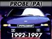 Probe PA 1992-1997