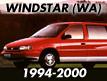 Windstar WA 1994-2000