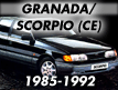 Granada CE 1985-1992