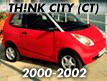 TH!NK City EV CT 2000-2002