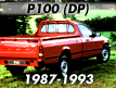 P100 DP 1987-1993