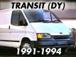 Transit DY 1991-1994