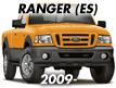 Ranger ES 2009-