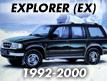 Explorer EX 1992-2000
