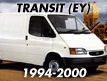 Transit EY 1994-2000