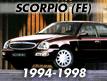 Scorpio FE 1994-1998