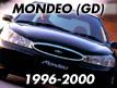 Mondeo GD 1996-2000