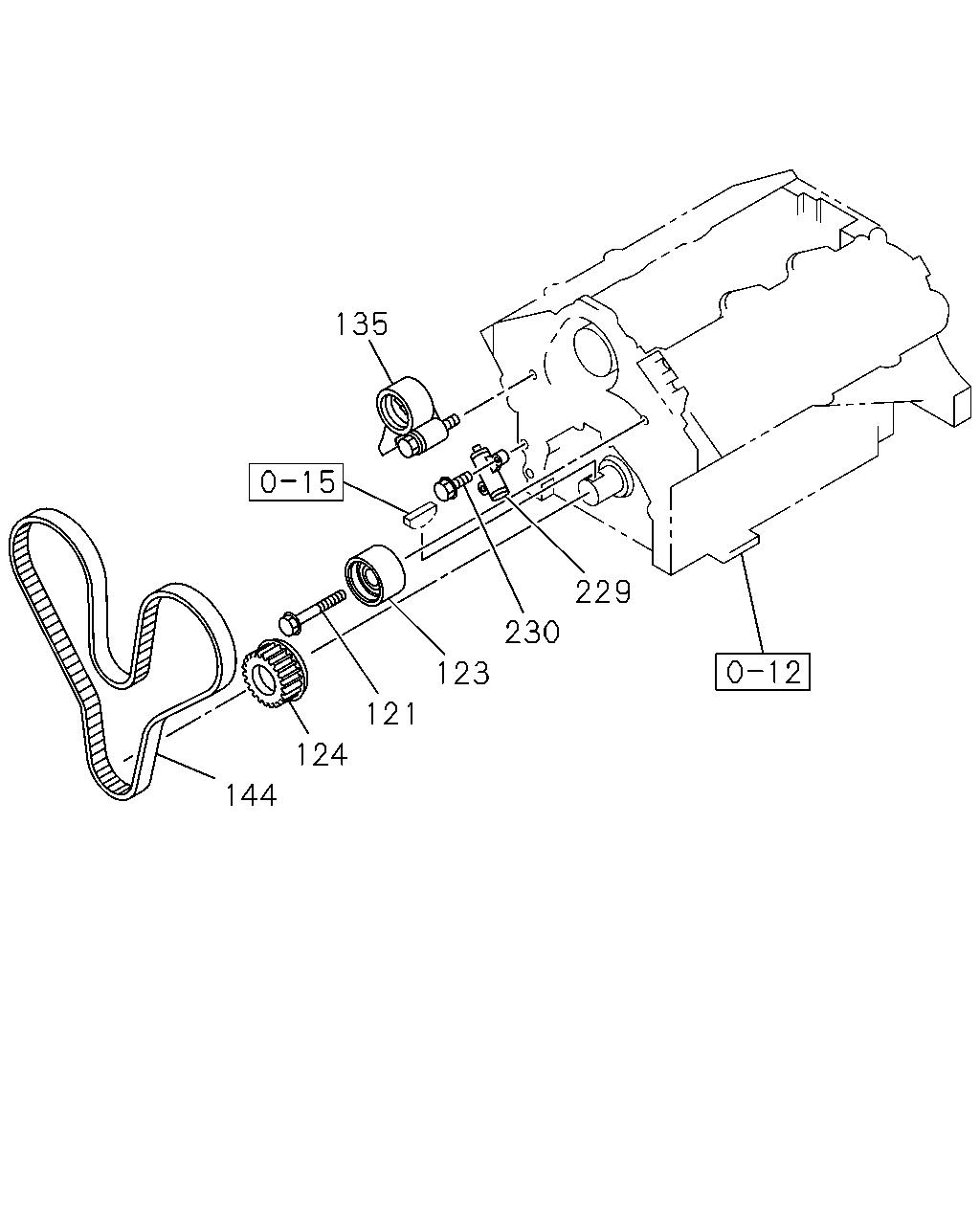 Isuzu 6ve1 Camshaft Diagram Schematics Engine Valve Timing Tf 50964 Tfr Tfs Lhd 04 11 0 Emission