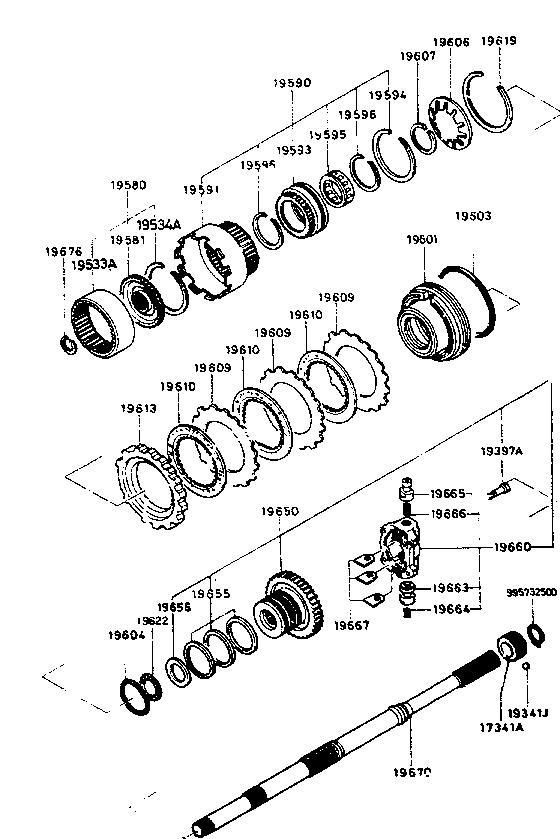 Mazda Glc