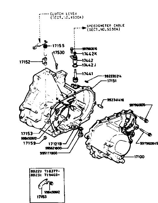 87 mazda 323 wiring diagram