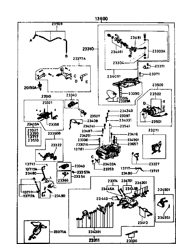 Code Name Part Number Note: Mazda T3500 Engine Diagram At Hrqsolutions.co