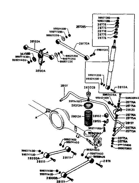 1980 Mazda Rx 7 Wiring Schematics