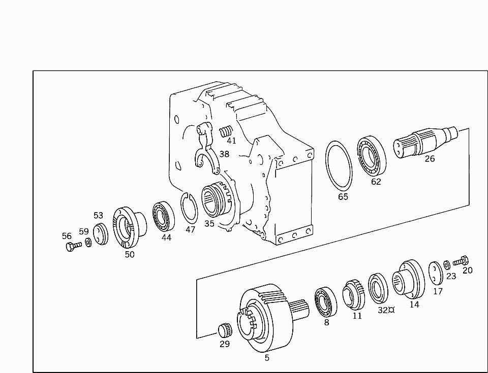 Indmar Starter Wiring