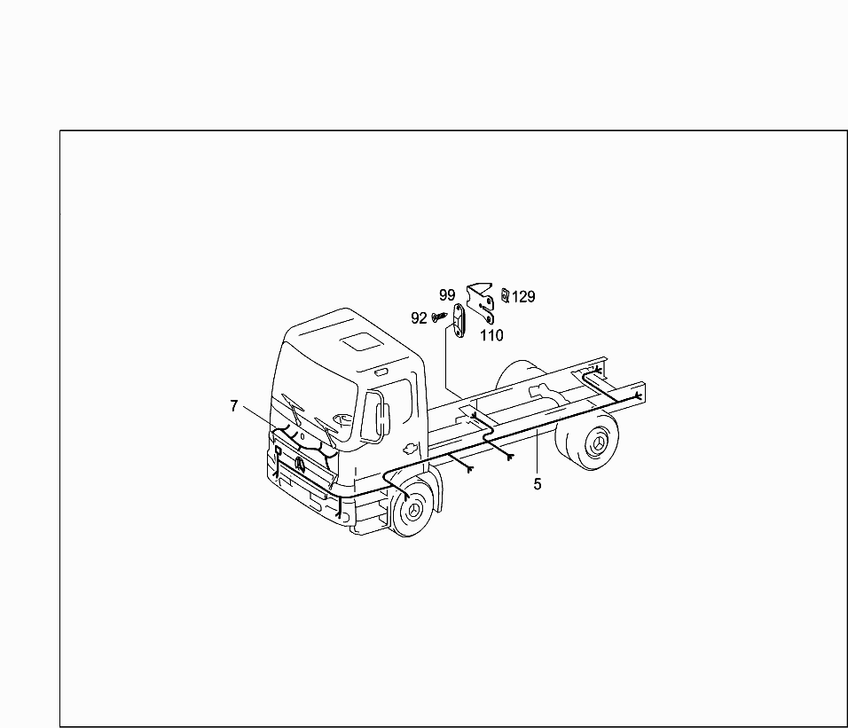 Truck Europe 958 166 54 Electrical Equipment And Instruments 228