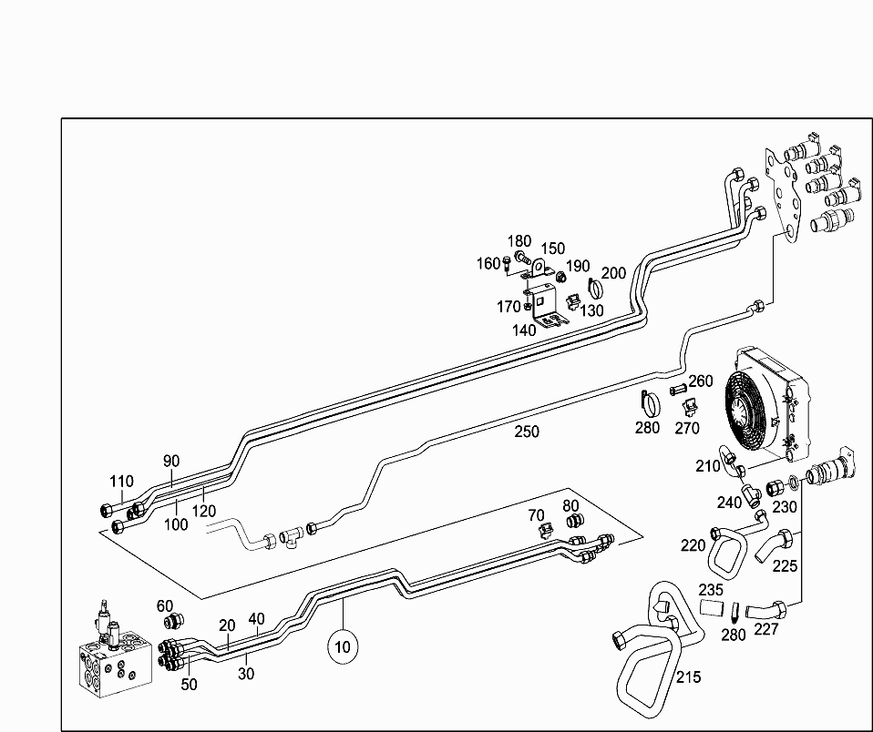Daihatsu Deltum Wiring Diagram