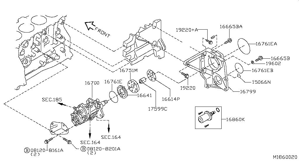 Sr20de Fuel Diagram