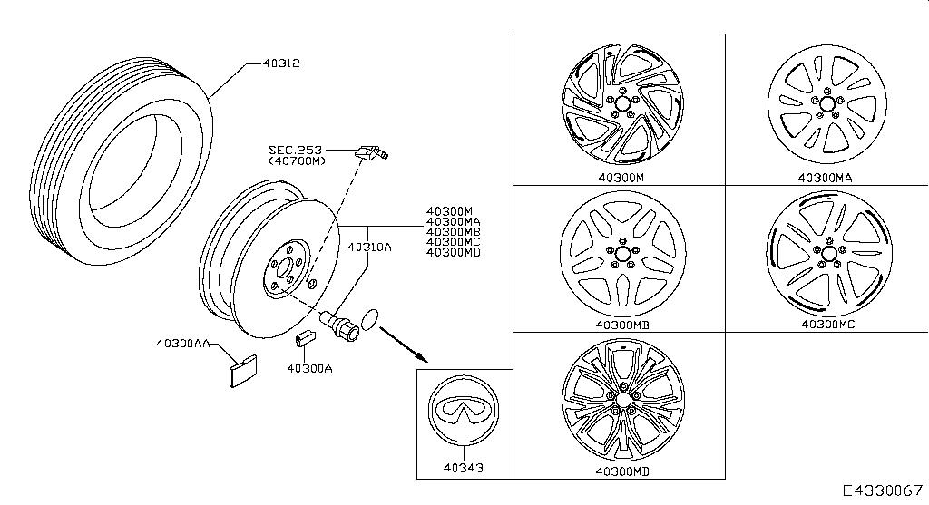 Fx45 Engine Diagram