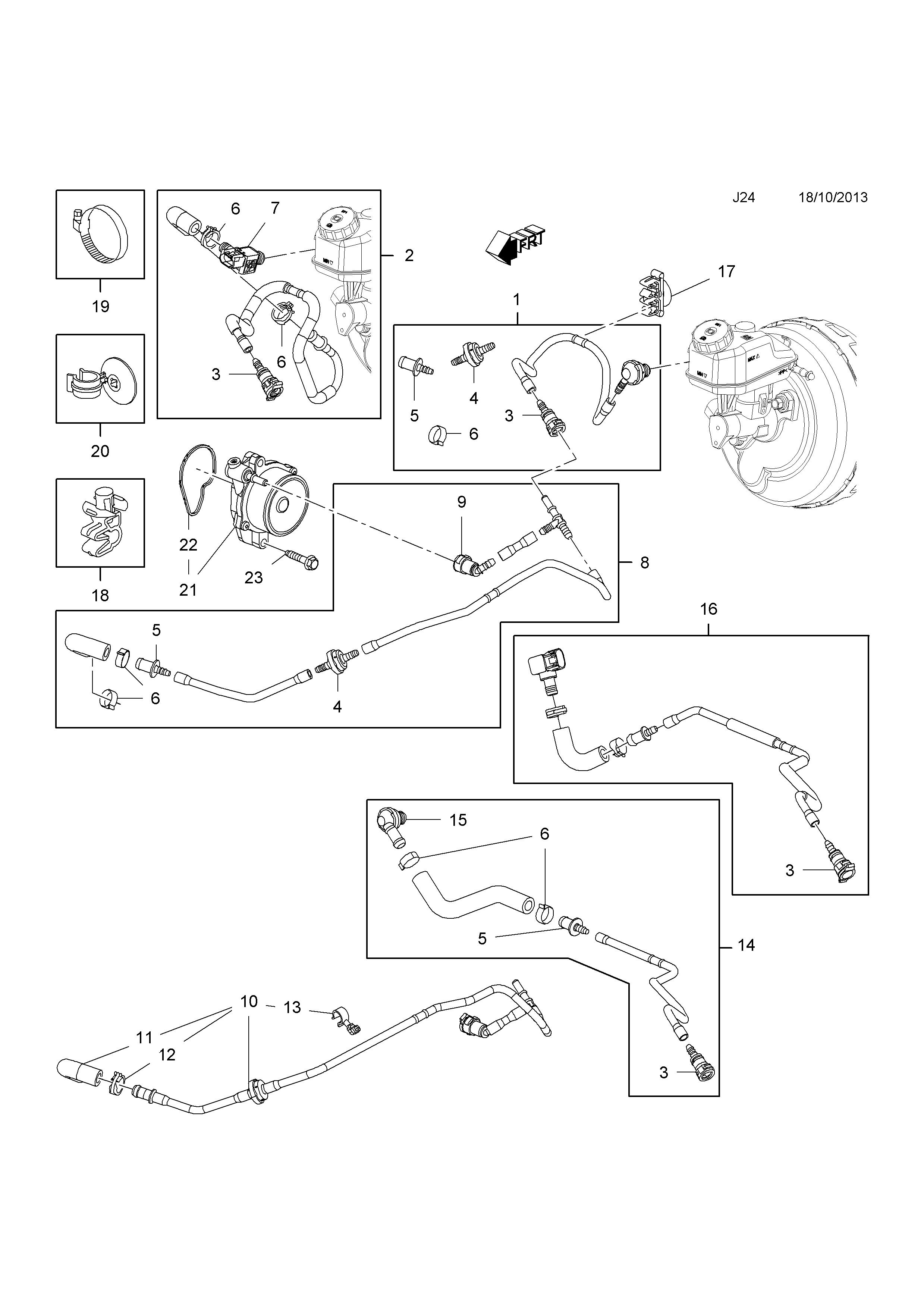 Tremendous Vauxhall Vacuum Diagram Wiring Diagram Wiring Digital Resources Bletukbiperorg