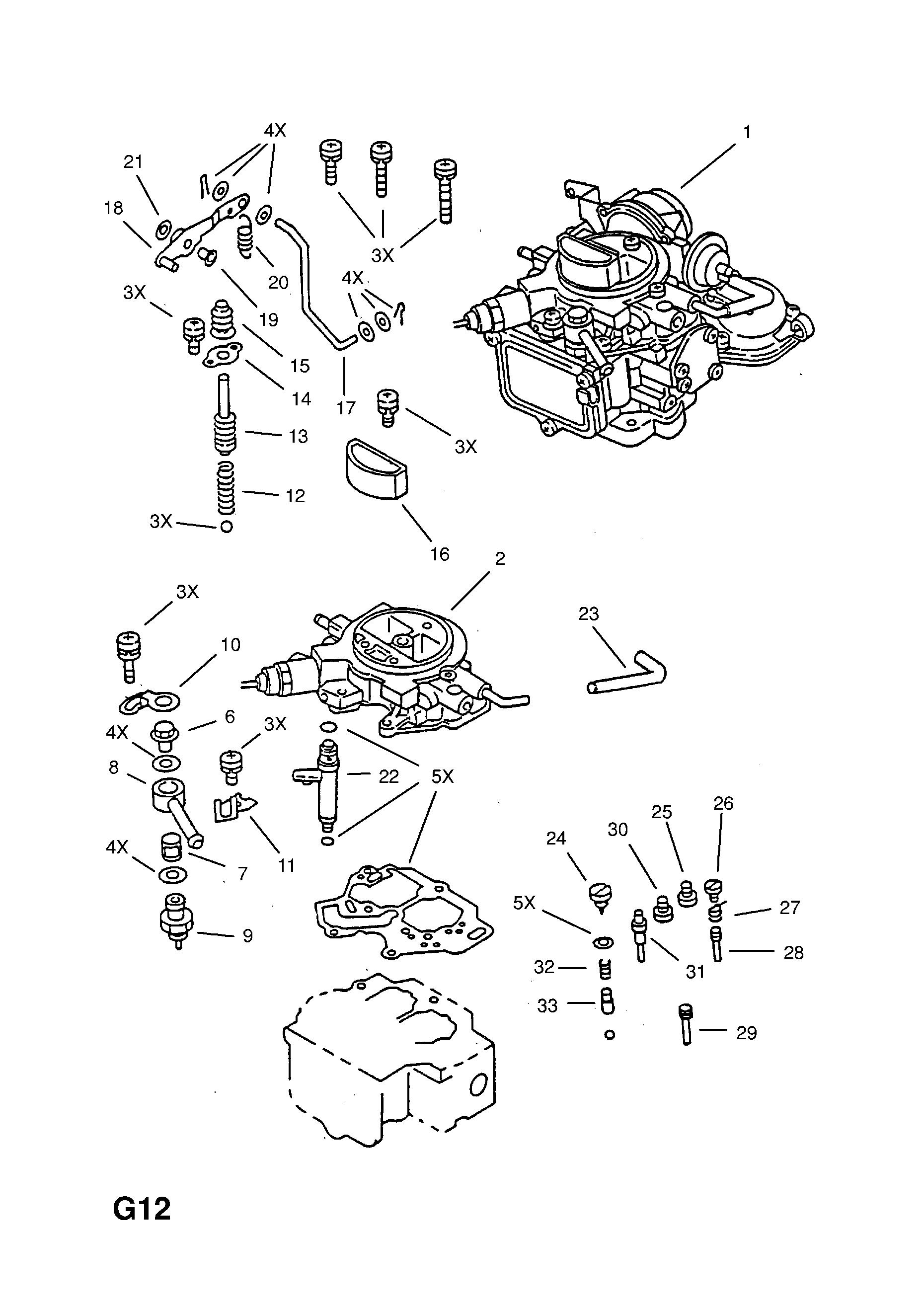 Vauxhall Brava Wiring Diagram Library