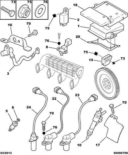 2013 6 7 Cummins Exhaust Brake Module