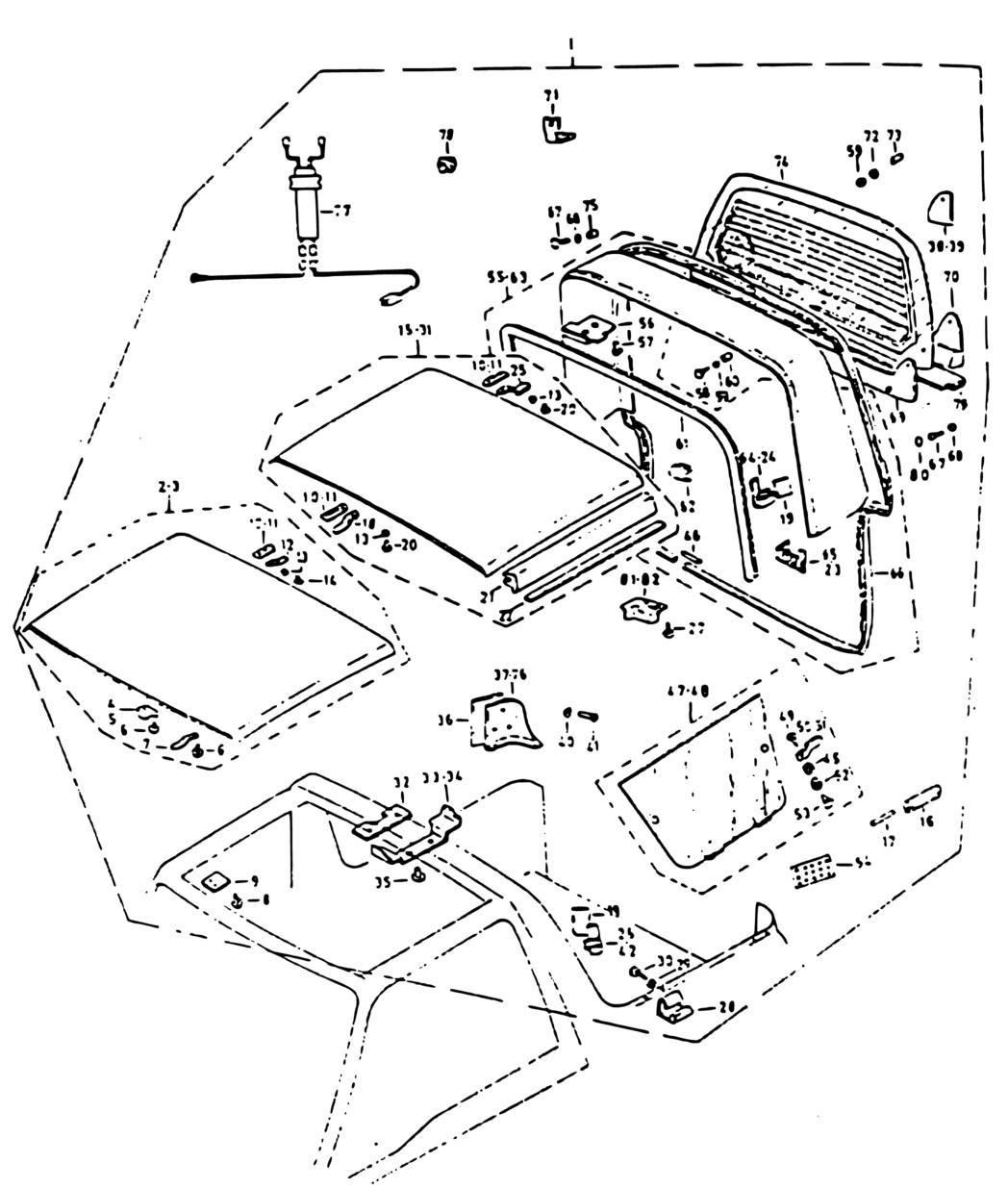 WRG-1056] Nissan Elgrand Wiring Diagram E50 on