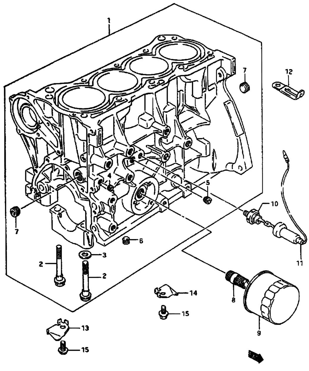 Europe Swift Sf413 Magyar E02e15e18e19e22e30 Engine 7 E30 Diagram Parts