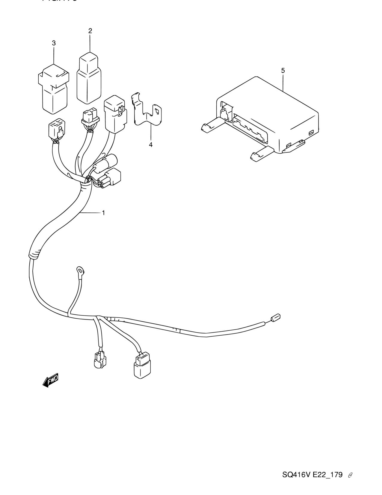 2005 Suzuki Forenza Wiring Diagram Images